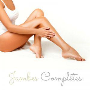 Complete legs