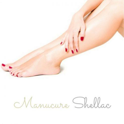 Manucure Shellac