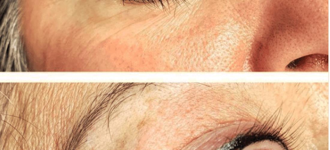Maquillage permanent et semi-permanent, pour une apparence soignée en tout temps!